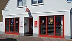 Merkur Zeitarbeit Standort Delmenhorst Aussenansicht