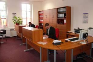 Coesfeld merkur Zeitarbeit Büro